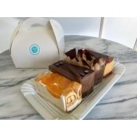 Tortaszelet box