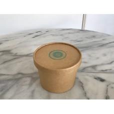 Fagylalt box (8 gombócos)
