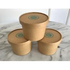 Fagylalt box (24 gombócos)